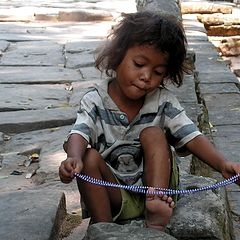 "фото ""Дети Ангкора 2"""