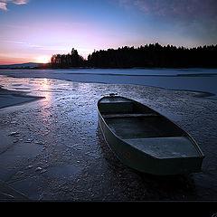 """фото """"...calm lake..."""""""