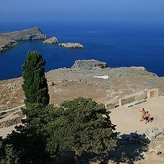 """photo """"Greek talking"""""""