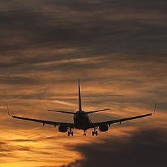 "фото ""aterrizando"""