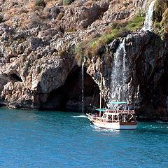 """фото """"Antalya"""""""