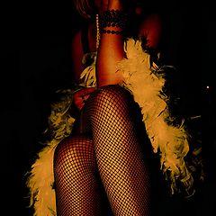 "фото ""Cabaret"""