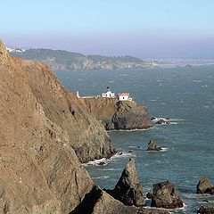 "фото ""San Francisco"""