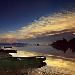 """фото """"...calm lake ..."""""""