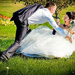 """фотоальбом """"свадебные фото"""""""