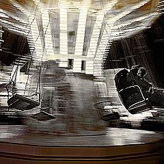 """фото """"Ino the twilight zone they go"""""""