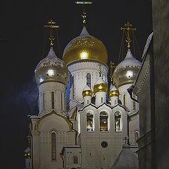 "фото ""К вечерней службе"""