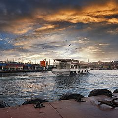 "photo ""that my city istanbu lII"""