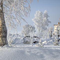 """фото """"Январь"""""""