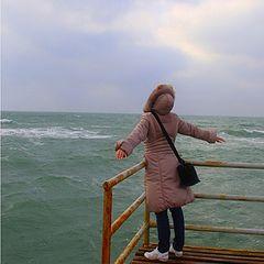 """фотоальбом """"Море и всё что связано с ним."""""""