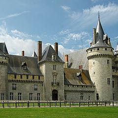 """photo """"Sully sur Loire"""""""