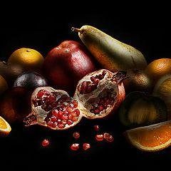 """photo """"Fruits"""""""