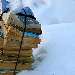 """фото """"снегосложение"""""""