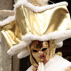 """фото """"Карнавал в Венеции"""""""