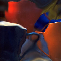 "photo ""Coffee mugs"""