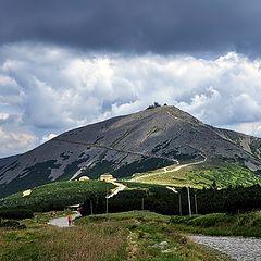 """photo """"Mountains..."""""""