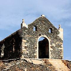 "фото ""Old Chapel"""