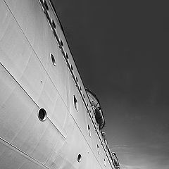 "photo ""Remembering of the Titanic."""