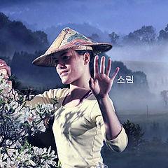 "photo ""Eastern Beauty"""