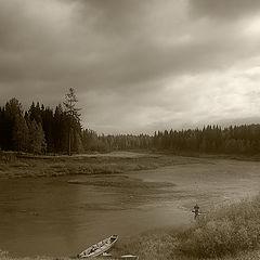 """фото """"река Ай Ю Вань"""""""
