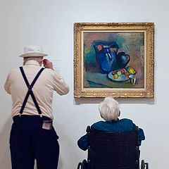 "photo ""А кто же художник .... ?"""