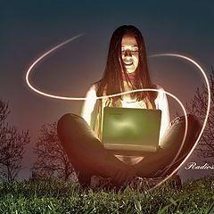 """photo """"ilumination"""""""