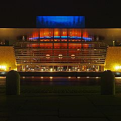 "photo ""A Night At The Opera"""