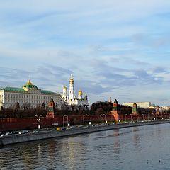 """фото """"Kremlin"""""""