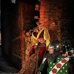 """фото """"Молва о богемской ведьме 03 (история кюрфюрста Йохана Саксонского)"""""""