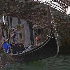 "фото ""прогулка по Венеции"""