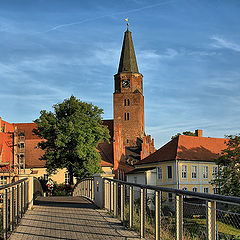 "photo ""Brandenburg an der Havel.. Am Dom..."""