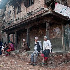 """album """"Nepal"""""""