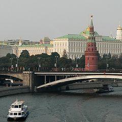 """фото """"Кремль"""""""