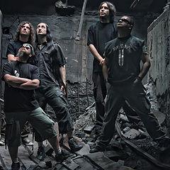 "photo ""band Rapid Force"""