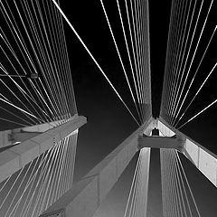 "photo ""Music Bridge."""