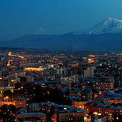 """photo """"500!!! - Ararat and Yerevan"""""""