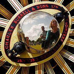 "фото ""The Wheel"""