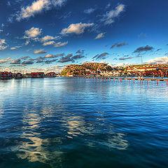 """photo """"Hunnebostrand ,Sweden"""""""