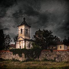 """фото """"Монастырь"""""""