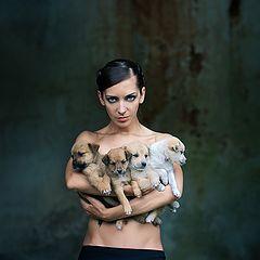 """фото """"Cruella De Vill"""""""