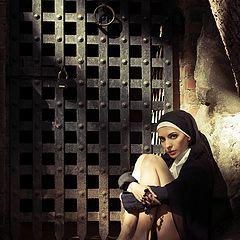 "фото ""nun"""
