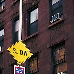 """фото """"Slow Down and Be Quiet"""""""