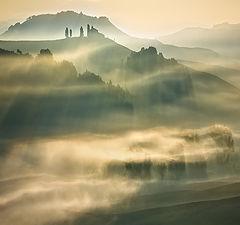 "photo ""Mists"""