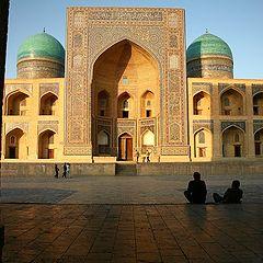 """фото """"Bukhara"""""""