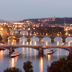"photo ""Small Prague"""