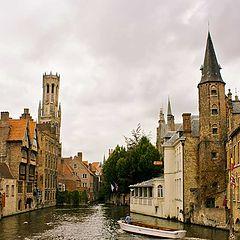 """фото """"Brugge"""""""