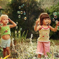 "фото ""пузырики"""