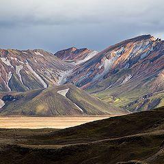 """фото """"В стране цветных гор"""""""