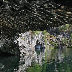"""фото """"В пещере..."""""""