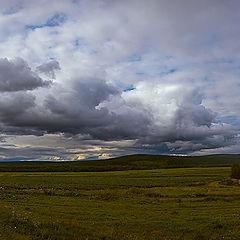 """фото """"Про облака"""""""